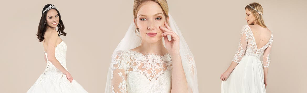 Wedding Dresses 100 S Of Bridal Gowns Under 599 Wed2b,Fitted Simple Wedding Dress Ideas