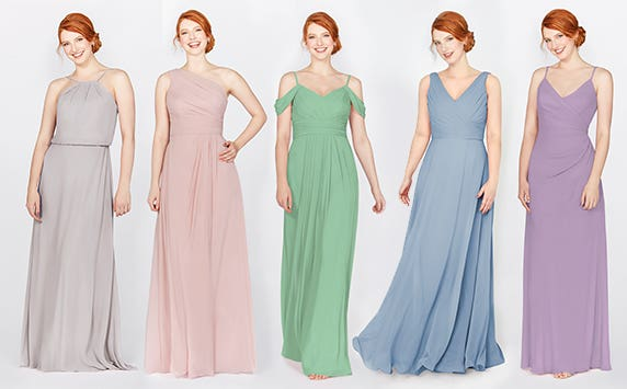 0d2875c0cb4 Bridesmaid Dresses from the UKs Largest Bridalwear Retailer - WED2B