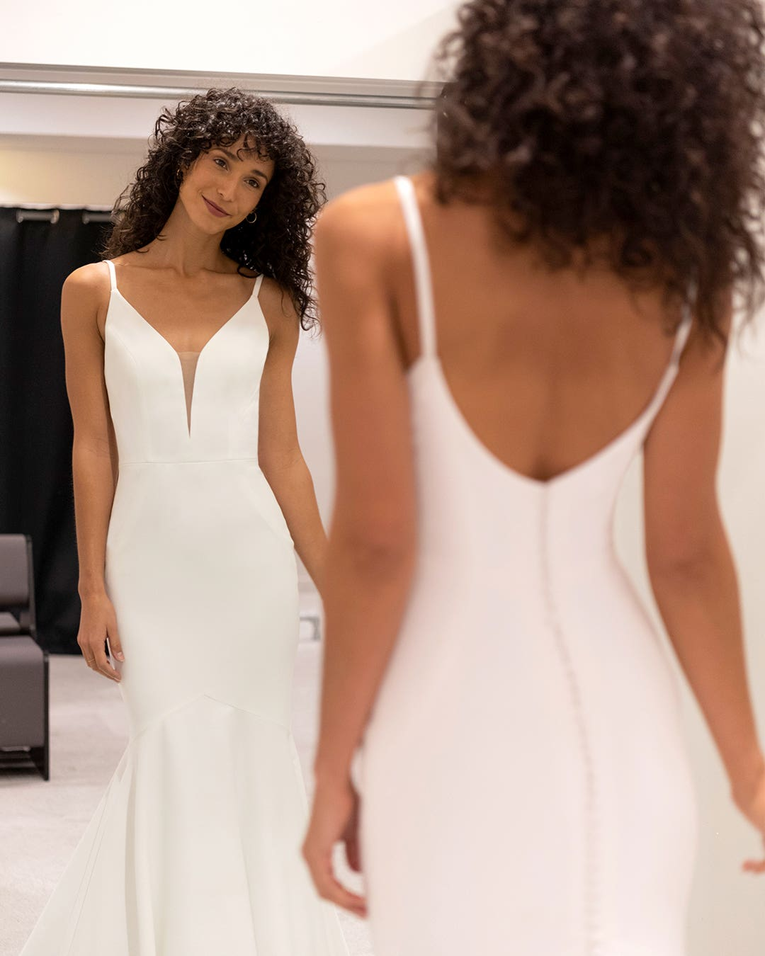 BLAISE - une robe glamour et moderne