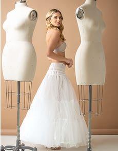 Ballgown Underskirt -