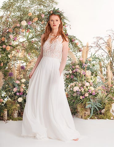 Adalia aline wedding dress front edit Heidi Hudson th