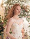 Adelpha Aline wedding dress front crop edit Anna Sorrano