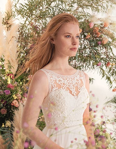Adelpha Aline wedding dress front crop edit Anna Sorrano th