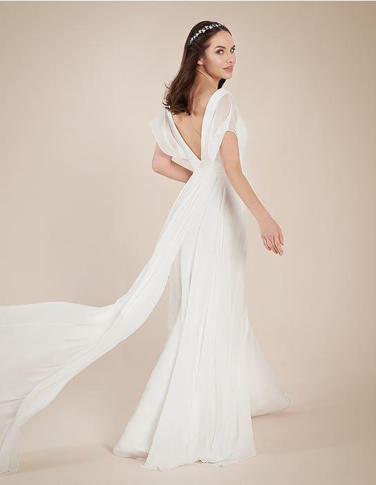 Ashley Aline wedding dress back2 Heidi Hudson