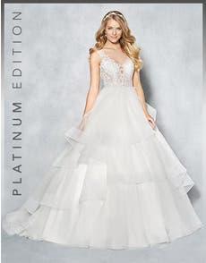 ATLANTA - a sensational ballgown