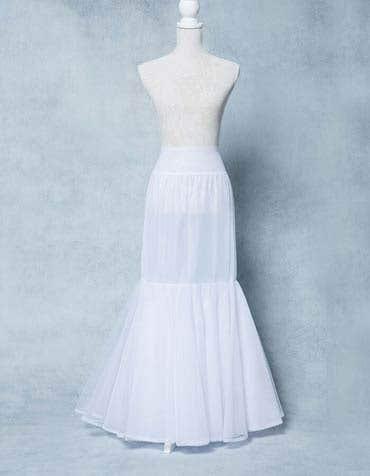 Bridal underskirt 189 Amixi thumbnail