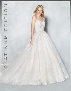 CAMBRIA - the ultimate princess gown