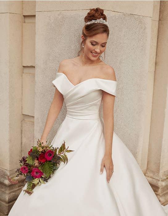 Cambridge aline wedding dress edit Anna Sorrano