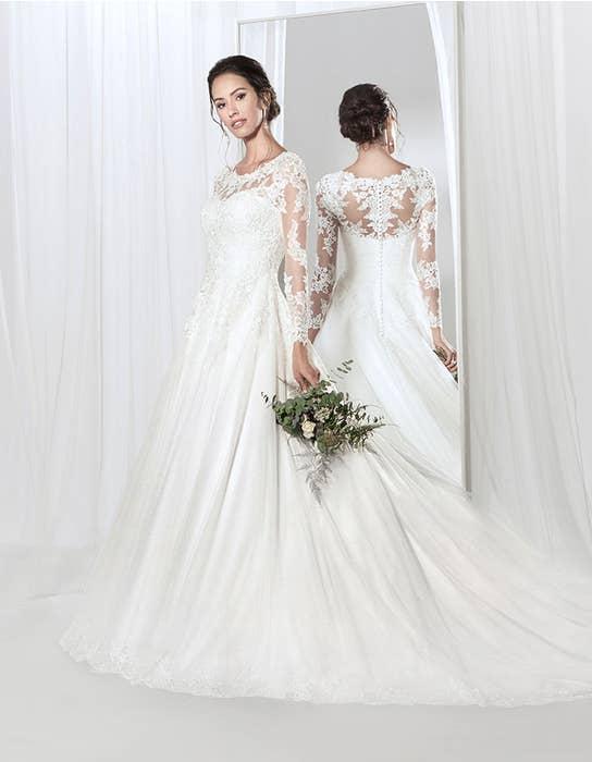 Camilla aline wedding dress edit Anna Sorrano
