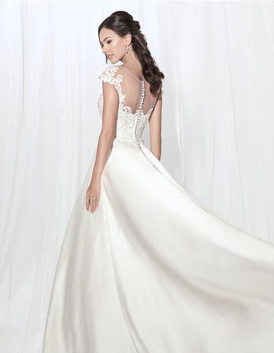 Dawson aline wedding dress edit Anna Sorrano