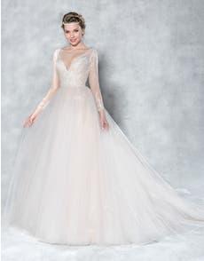 FERNE - a sensational ball gown