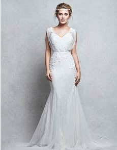 GALA - a vintage-inspired gown