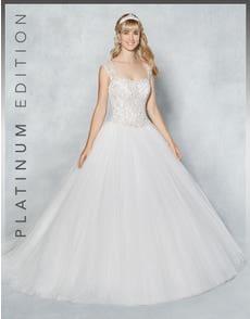 ISADORA - a sensational princess ballgown