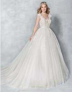 KENDRA - a sensational ballgown