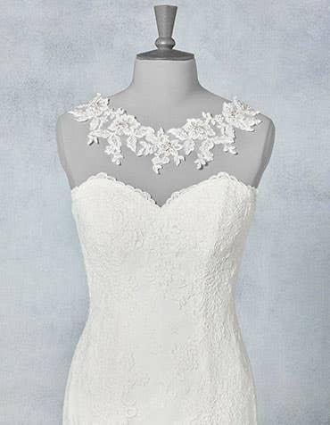 ORION - Een unieke bruidsketting