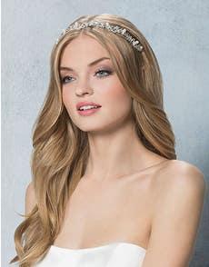 PETAL - Een unieke bruids haarband