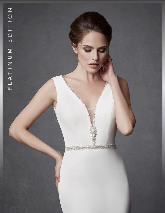 RENO - Een echte statement jurk. | WED2B