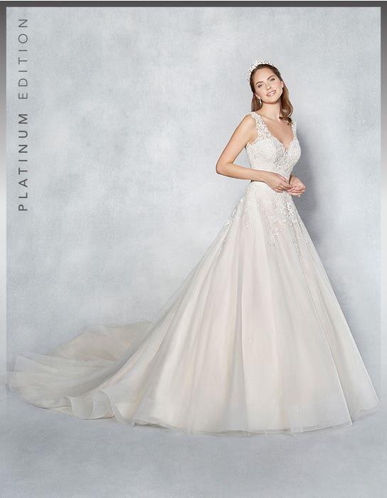 Rhiannon aline wedding dress front Viva Bride