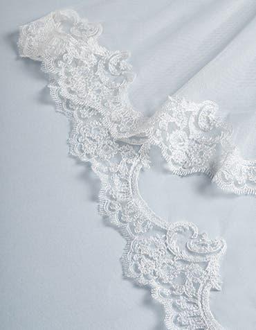 Washington bridal veil detail Amixi th