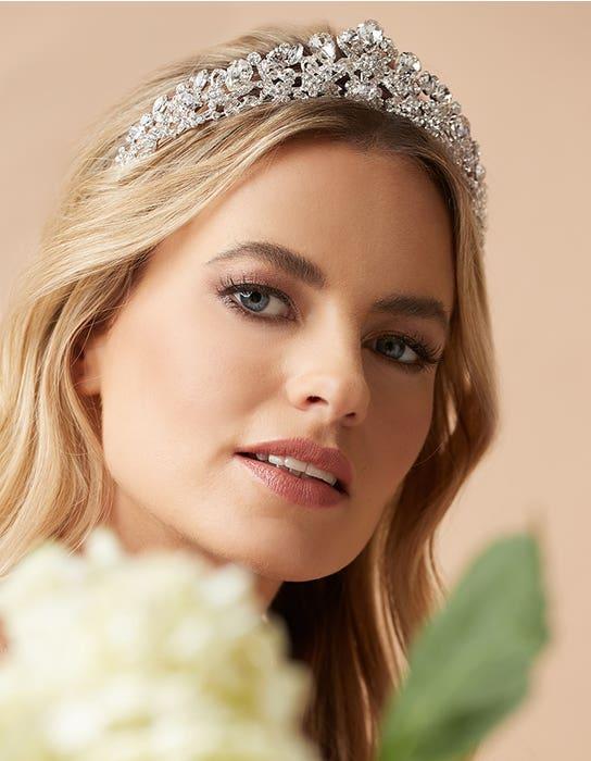 alexi tiara wedding dress amixi