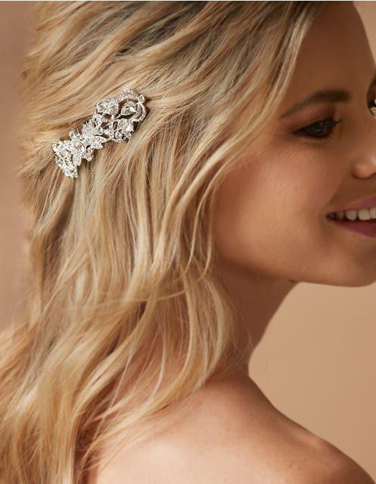 alpha comb wedding dress amixi
