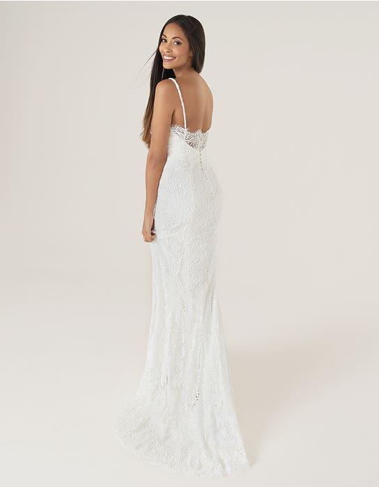 baxter sheath wedding dress back heidi hudson