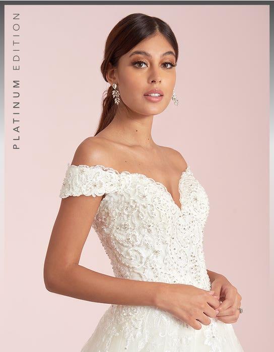 brilyn aline wedding dress front crop viva bride