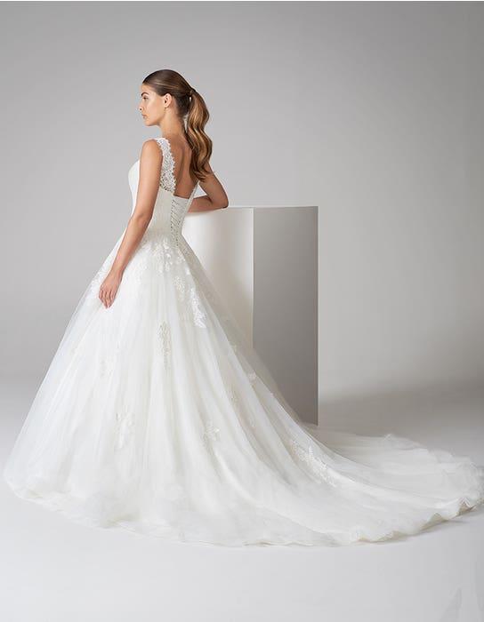 cecillia aline wedding dress back anna sorrano