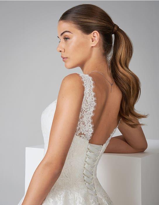 cecillia aline wedding dress back crop anna sorrano