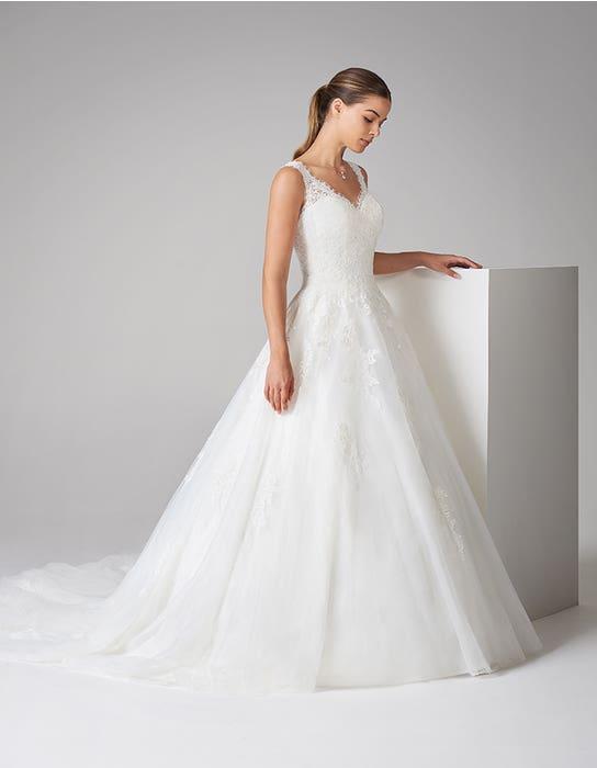 cecillia aline wedding dress front anna sorrano