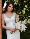 cobie sheath wedding dress front crop edit signature