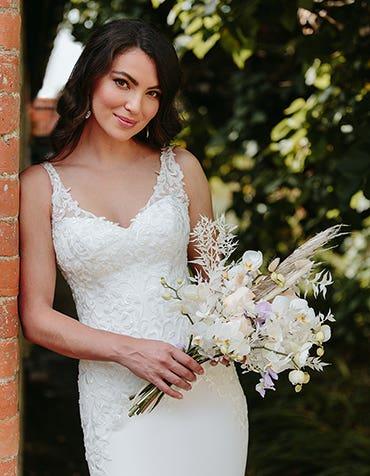 cobie sheath wedding dress front crop edit signature th