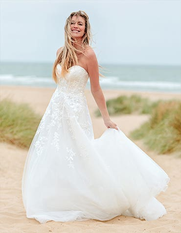 cole aline wedding dress front edit anna sorrano th