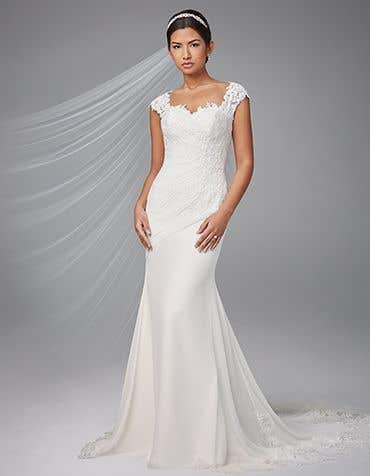 Beach Wedding Dresses Wed2b