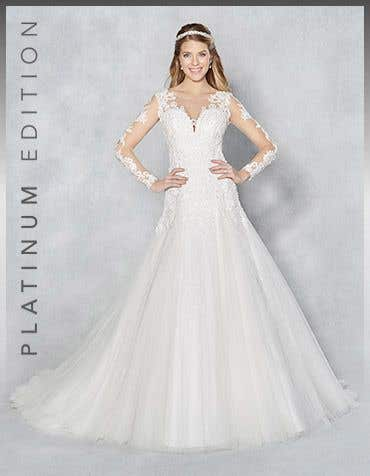 d3c2cf47e74 Wedding Dresses From The UKs Largest Bridalwear Retailer - WED2B