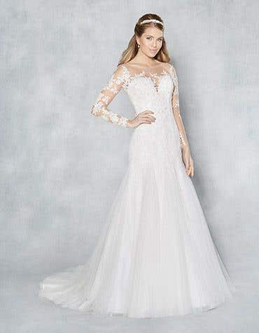 ebf8ba804 Princess Wedding Dresses - WED2B