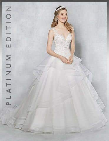 34e7ba7a80d Wedding Dresses From The UKs Largest Bridalwear Retailer - WED2B