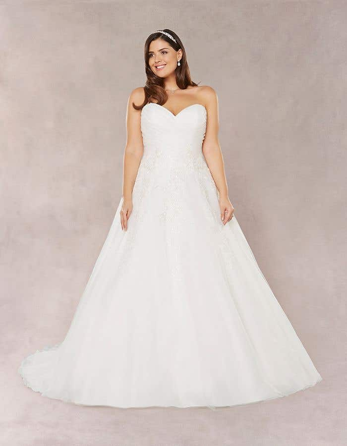 Wedding Dress Cover Up.Lace Up Back Wedding Dresses Wed2b
