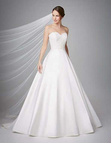 26cfb6fe Wedding Dresses From The UKs Largest Bridalwear Retailer - WED2B