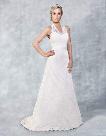 Aline Wedding Dresses