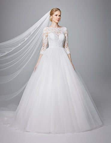 349671b34eea Wedding Dresses From The UKs Largest Bridalwear Retailer - WED2B