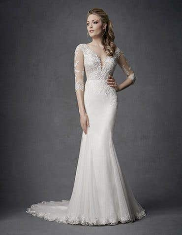 788c7534761ae Wedding Dresses From The UKs Largest Bridalwear Retailer - WED2B