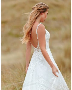 brogan aline wedding dress back edit viva bride th