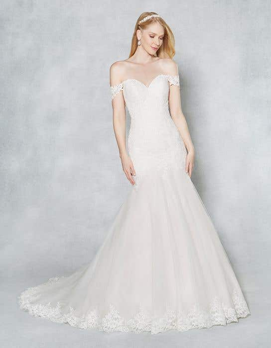 9781aab50469 VIVA BRIDE-MAYBELLINE-WED2B WEDDING DRESSES