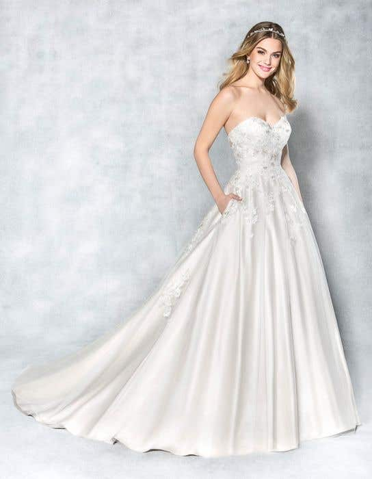 4e304aaef73f Viva Bride - Anastasia - WED2B Wedding dresses
