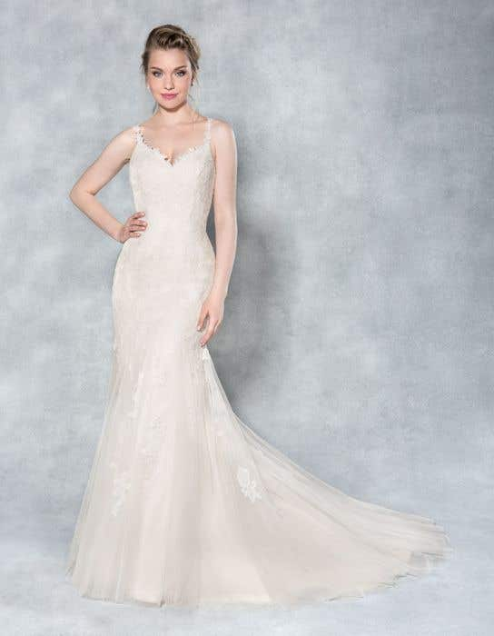 81e01fc95eac VIVA BRIDE - Charlize - WED2B Wedding dress