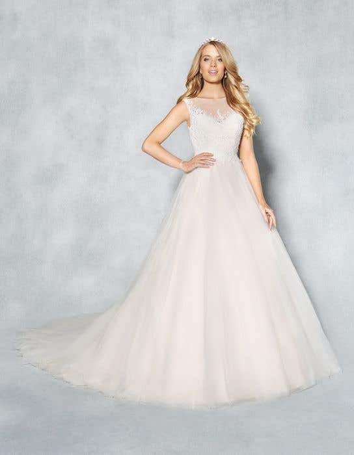 Just Wedding Dress