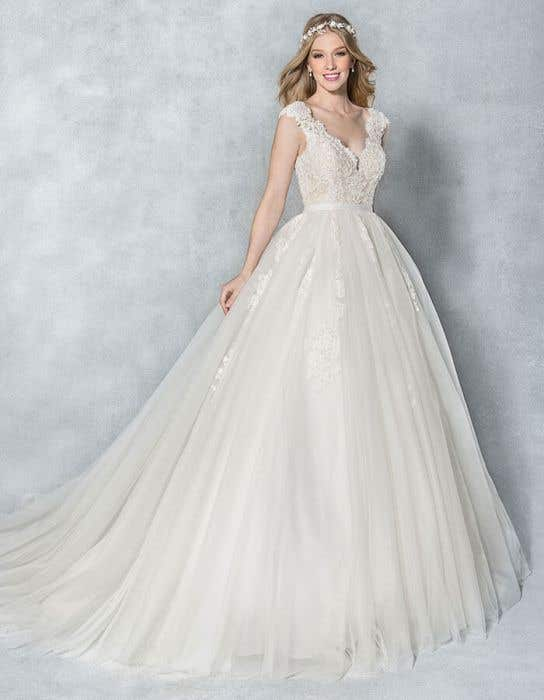 2963233a53e6 Viva Bride - Kendra - WED2B Wedding dresses