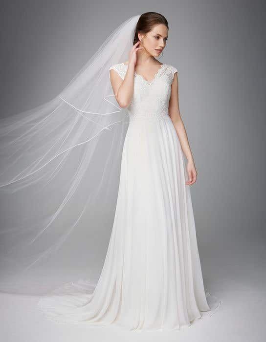 b44ceb2a2522 Anna Sorrano - Sicily - WED2B Wedding Dresses