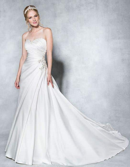 47b4617dc7fa WED2B Wedding dress - VIVA BRIDE - Venus